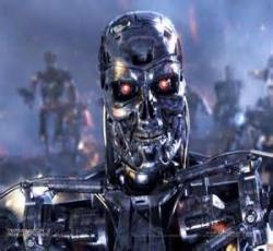 Android - The Robot Masa Depan Mesmerizing Berasal Dari Fiksi